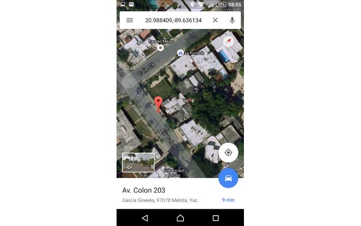 Foto de casa en venta en  , garcia gineres, mérida, yucatán, 1750476 No. 03