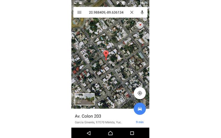 Foto de casa en venta en  , garcia gineres, mérida, yucatán, 1750476 No. 04