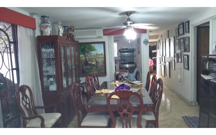 Foto de casa en venta en  , garcia gineres, mérida, yucatán, 1750476 No. 05