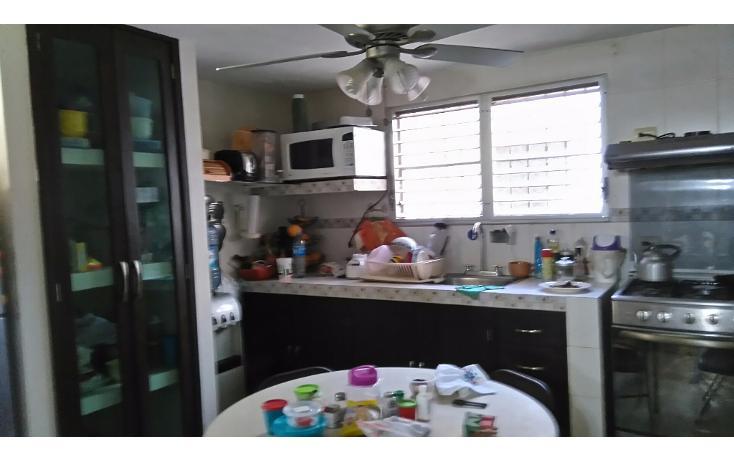 Foto de casa en venta en  , garcia gineres, mérida, yucatán, 1750476 No. 09