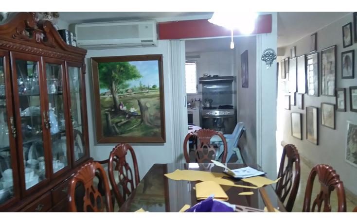 Foto de casa en venta en  , garcia gineres, mérida, yucatán, 1750476 No. 16