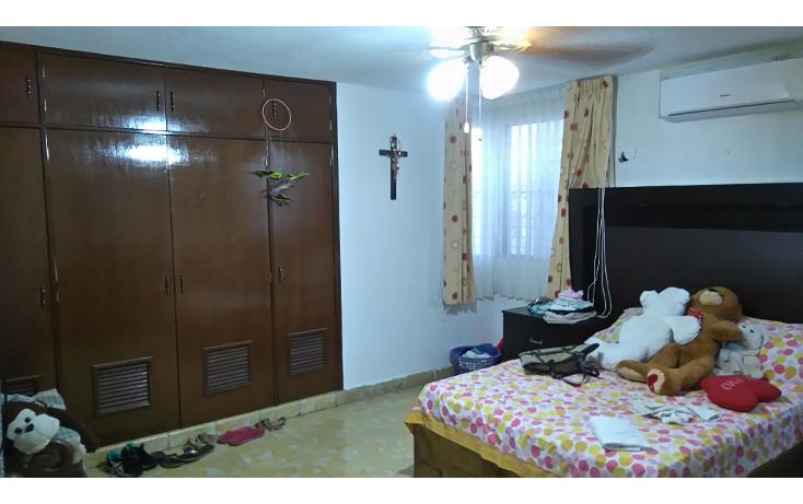 Foto de casa en venta en  , garcia gineres, mérida, yucatán, 1750476 No. 17