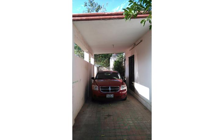Foto de casa en venta en  , garcia gineres, mérida, yucatán, 1750476 No. 22