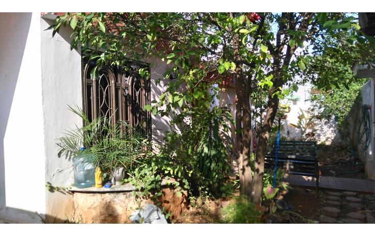 Foto de casa en venta en  , garcia gineres, mérida, yucatán, 1750476 No. 23