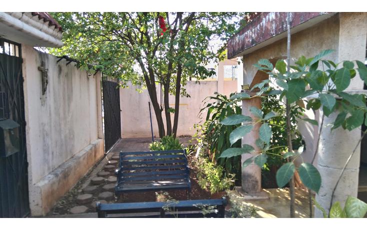 Foto de casa en venta en  , garcia gineres, mérida, yucatán, 1750476 No. 24