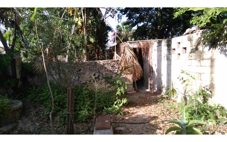 Foto de casa en venta en  , garcia gineres, mérida, yucatán, 1750476 No. 27
