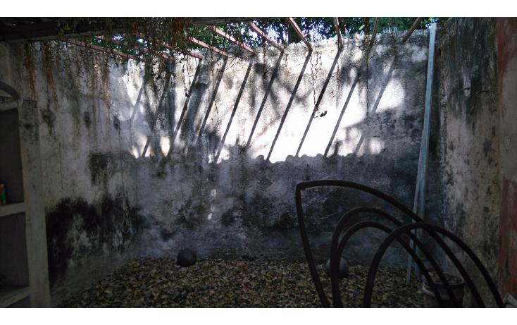 Foto de casa en venta en  , garcia gineres, mérida, yucatán, 1750476 No. 28