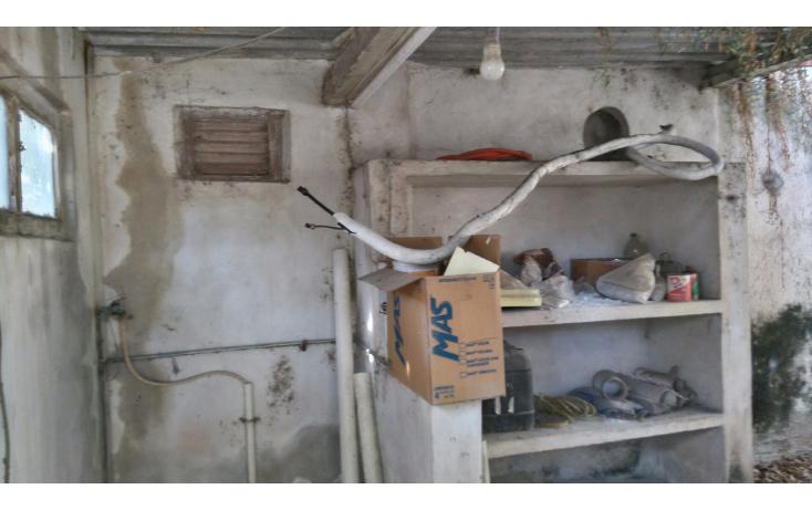 Foto de casa en venta en  , garcia gineres, mérida, yucatán, 1750476 No. 29