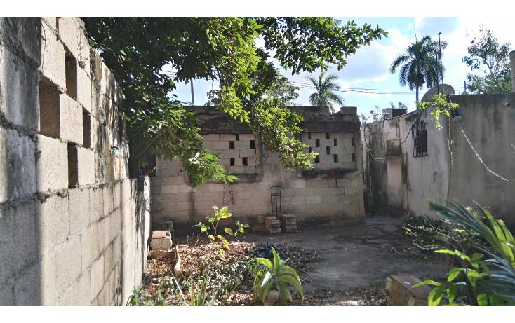 Foto de casa en venta en  , garcia gineres, mérida, yucatán, 1750476 No. 30