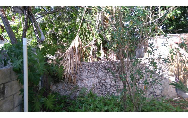 Foto de casa en venta en  , garcia gineres, mérida, yucatán, 1750476 No. 31