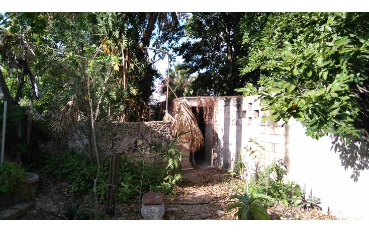 Foto de casa en venta en  , garcia gineres, mérida, yucatán, 1750476 No. 33