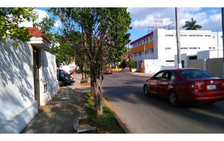 Foto de casa en venta en  , garcia gineres, mérida, yucatán, 1750476 No. 34