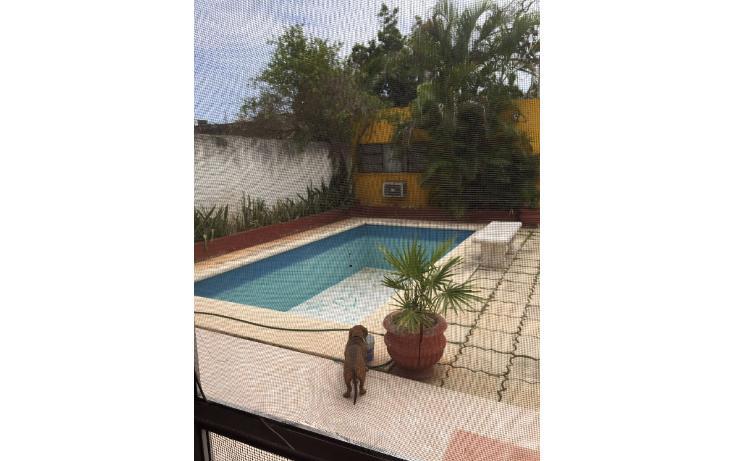 Foto de casa en venta en  , garcia gineres, mérida, yucatán, 1764790 No. 13