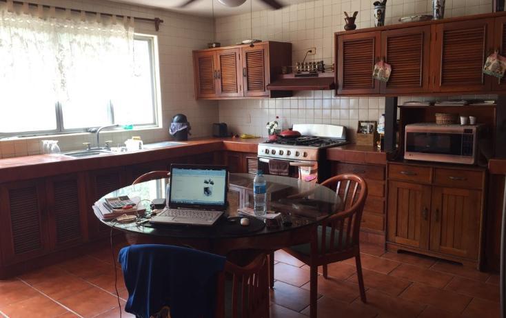 Foto de casa en venta en  , garcia gineres, mérida, yucatán, 1764790 No. 15
