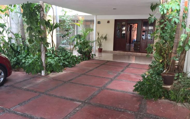 Foto de casa en venta en  , garcia gineres, mérida, yucatán, 1764790 No. 26