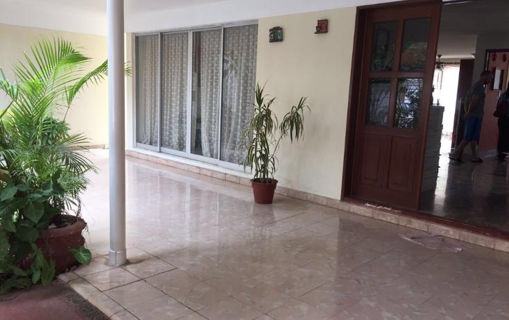 Foto de casa en venta en  , garcia gineres, mérida, yucatán, 1764790 No. 27
