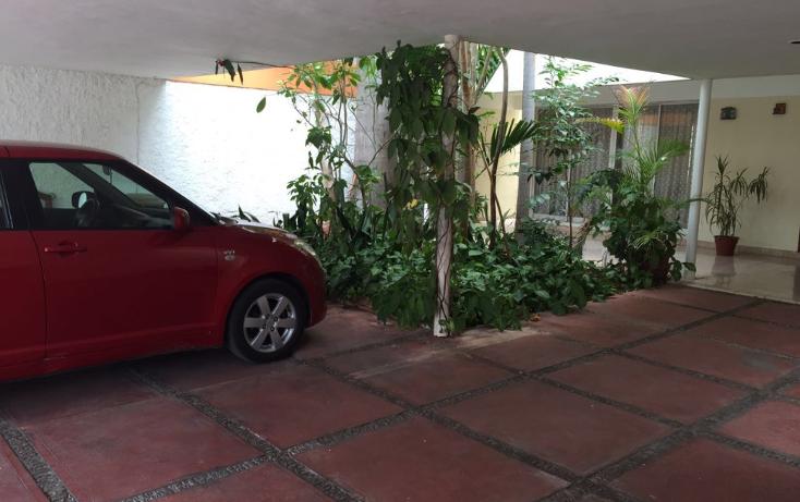 Foto de casa en venta en  , garcia gineres, mérida, yucatán, 1764790 No. 28