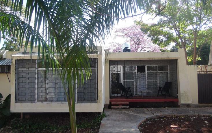 Foto de casa en venta en  , garcia gineres, mérida, yucatán, 1767588 No. 01