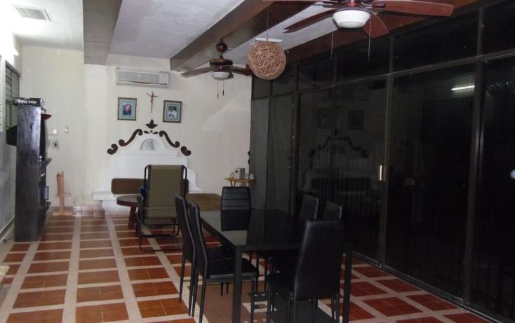Foto de casa en venta en  , garcia gineres, mérida, yucatán, 1767588 No. 02