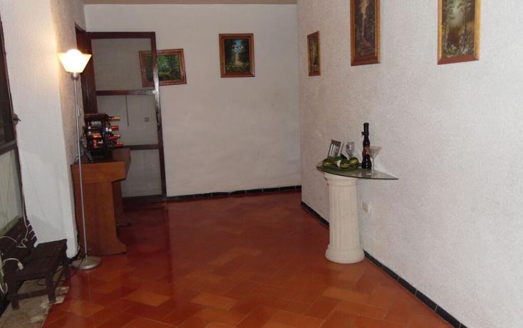 Foto de casa en venta en  , garcia gineres, mérida, yucatán, 1767588 No. 04