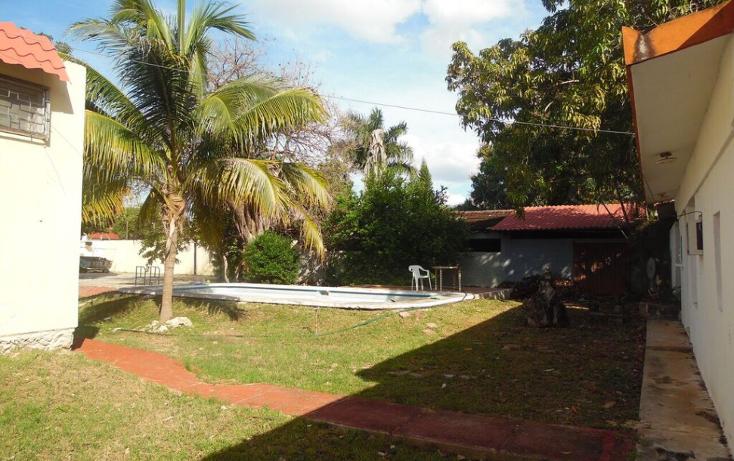 Foto de casa en venta en  , garcia gineres, mérida, yucatán, 1767588 No. 07