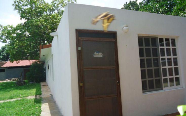 Foto de casa en venta en, garcia gineres, mérida, yucatán, 1767588 no 10