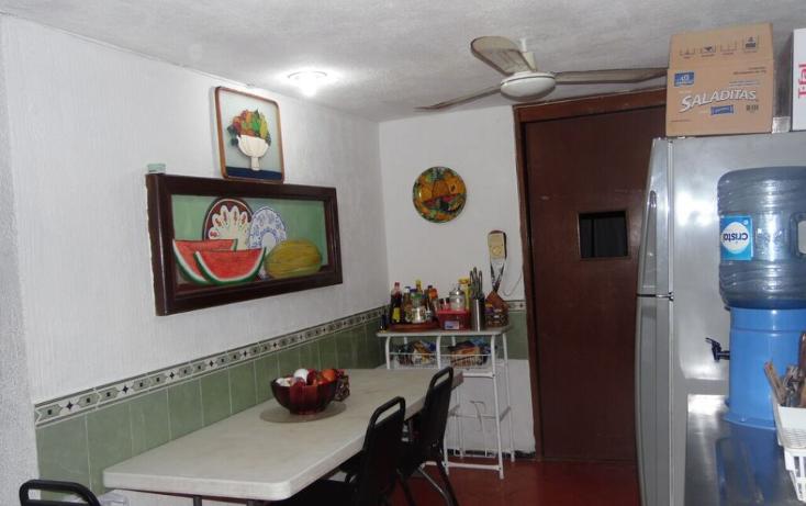 Foto de casa en venta en  , garcia gineres, mérida, yucatán, 1767588 No. 15