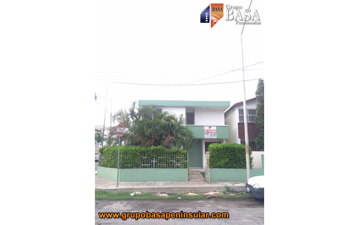 Foto de casa en venta en  , garcia gineres, mérida, yucatán, 1769890 No. 02