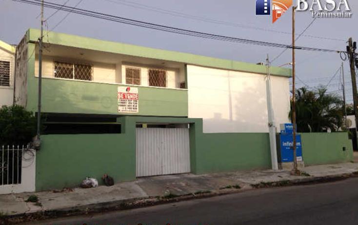 Foto de casa en venta en  , garcia gineres, mérida, yucatán, 1769890 No. 03