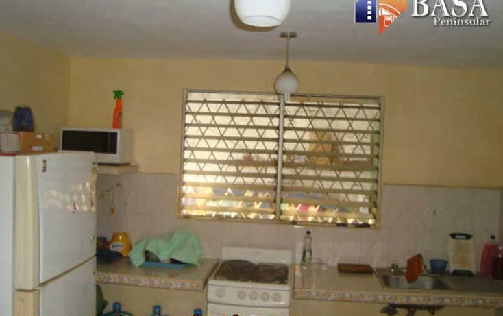 Foto de casa en venta en  , garcia gineres, mérida, yucatán, 1769890 No. 06