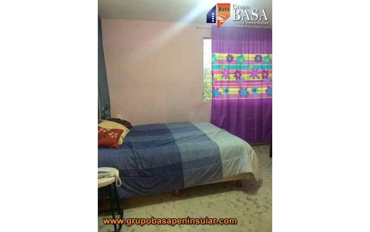 Foto de casa en venta en  , garcia gineres, mérida, yucatán, 1769890 No. 09