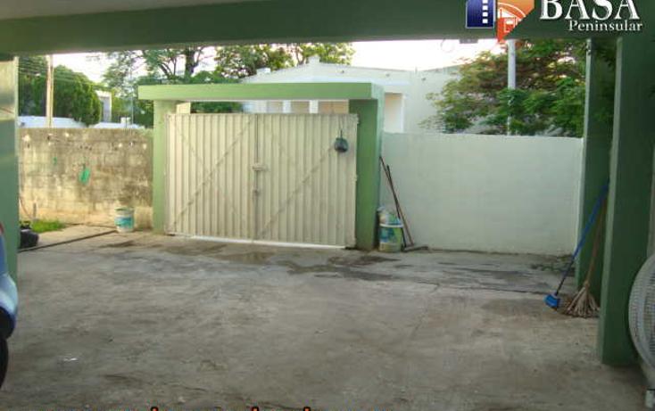 Foto de casa en venta en  , garcia gineres, mérida, yucatán, 1769890 No. 13