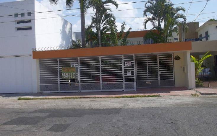 Foto de casa en venta en  , garcia gineres, mérida, yucatán, 1772142 No. 01