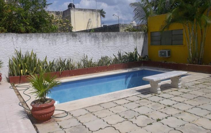 Foto de casa en venta en  , garcia gineres, mérida, yucatán, 1772142 No. 02