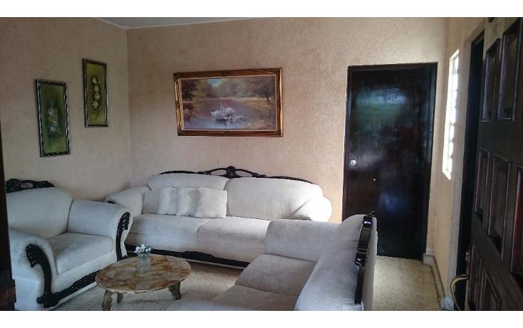 Foto de casa en venta en  , garcia gineres, mérida, yucatán, 1774218 No. 02