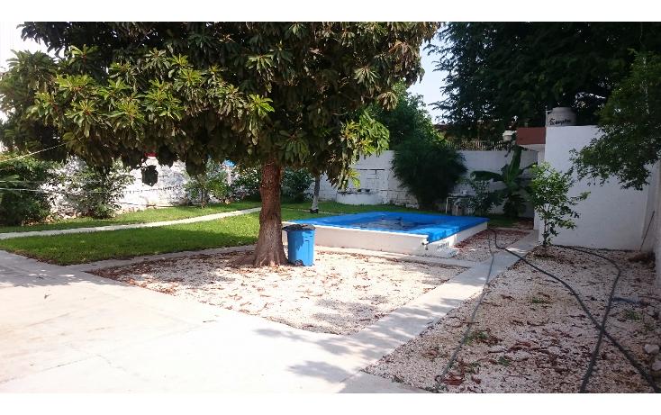 Foto de casa en venta en  , garcia gineres, mérida, yucatán, 1774218 No. 03