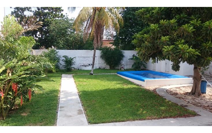 Foto de casa en venta en  , garcia gineres, mérida, yucatán, 1774218 No. 04