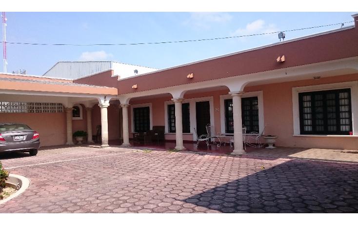 Foto de casa en venta en  , garcia gineres, mérida, yucatán, 1774218 No. 05