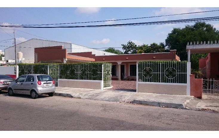 Foto de casa en venta en  , garcia gineres, mérida, yucatán, 1774218 No. 06
