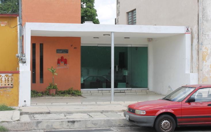 Foto de casa en renta en  , garcia gineres, mérida, yucatán, 1774386 No. 01