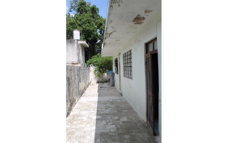Foto de casa en renta en  , garcia gineres, mérida, yucatán, 1774386 No. 06