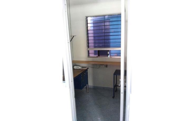 Foto de oficina en renta en  , garcia gineres, mérida, yucatán, 1778414 No. 10