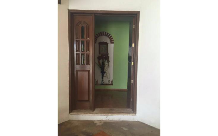 Foto de casa en venta en  , garcia gineres, mérida, yucatán, 1790420 No. 03