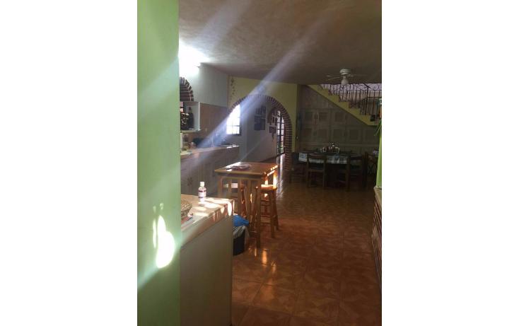 Foto de casa en venta en  , garcia gineres, mérida, yucatán, 1790420 No. 04