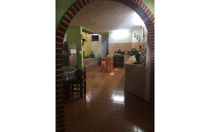 Foto de casa en venta en  , garcia gineres, mérida, yucatán, 1790420 No. 09