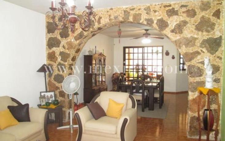 Foto de casa en venta en  , garcia gineres, mérida, yucatán, 1815378 No. 04