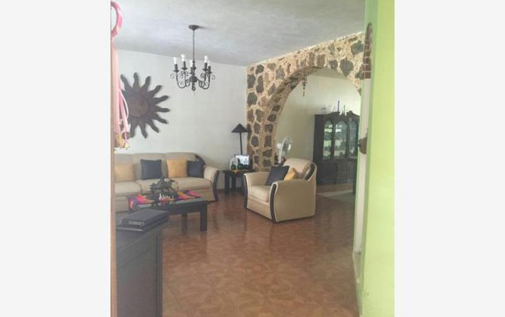 Foto de casa en venta en  , garcia gineres, mérida, yucatán, 1815378 No. 10