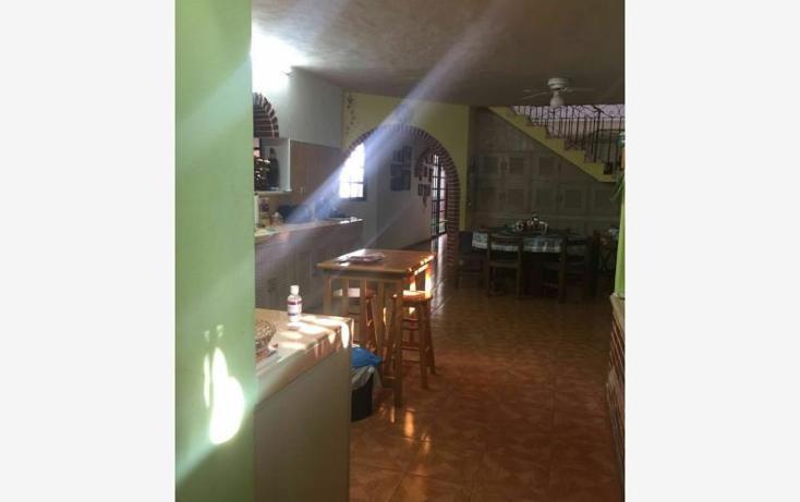 Foto de casa en venta en  , garcia gineres, mérida, yucatán, 1815378 No. 11