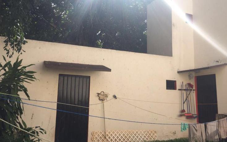 Foto de casa en venta en  , garcia gineres, mérida, yucatán, 1815378 No. 14