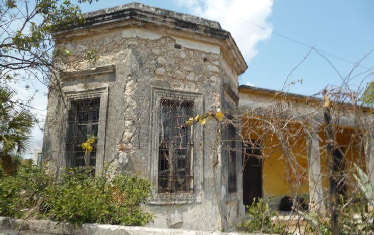 Foto de casa en venta en, garcia gineres, mérida, yucatán, 1818544 no 01